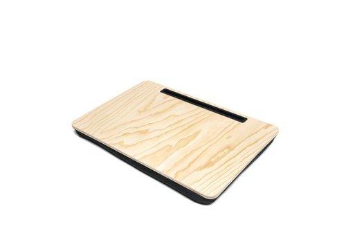 Kikkerland Kikkerland Ibed Lap Desk Large Wood