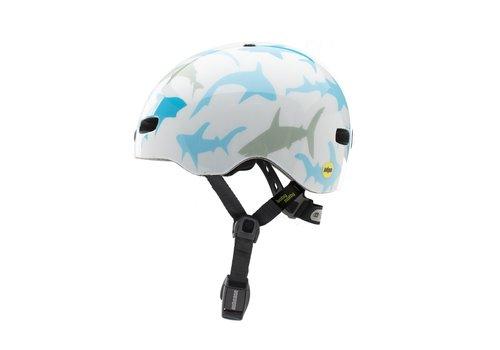 Nutcase Nutcase Helmet Baby Nutty Shark Gloss MIPS XXS