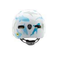 Nutcase Helmet Baby Nutty Shark Gloss MIPS XXS