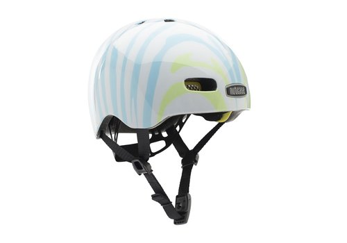Nutcase Nutcase Helmet Baby Nutty Z Brah Gloss MIPS XXS