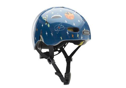 Nutcase Nutcase Helmet Baby Nutty Galaxy Guy Gloss MIPS XXS
