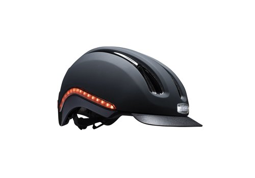 Nutcase Nutcase Vio Multi Sport Helmet Kit Matt Mips with light S/M