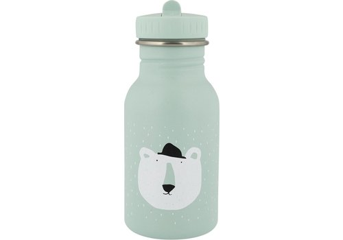 Trixie Trixie Drinkfles Mr. Polar Bear 350 ml