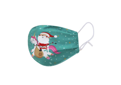 Legami Legami Face Mask Kids Magic Unicorn
