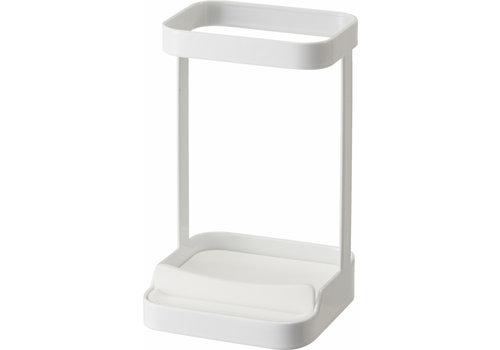 Yamazaki Yamazaki Hair Iron Stand Tower White