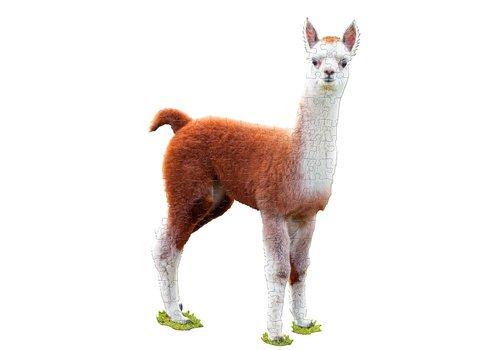 Madd Capp Madd Capp Legpuzzel I Am Lil Llama 100 st