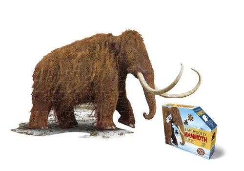 Madd Capp Madd Capp I Am Woolly mammoth 100  Pieces