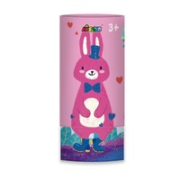 Avenir Silky Crayon 12 Colours Rabbit