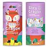 Avenir Avenir Silky Crayon 12 Colours Fox