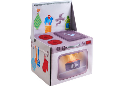 Haba Haba Foldable Play Kitchen Kulinario
