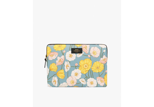 """Wouf WOUF Alicia Laptop Sleeve 13"""""""