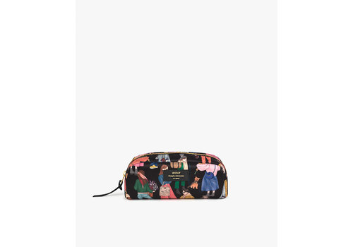 Wouf Wouf Girls Beauty Bag Small