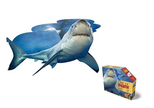 Madd Capp Madd Capp Legpuzzel I Am Lil Shark 100 st