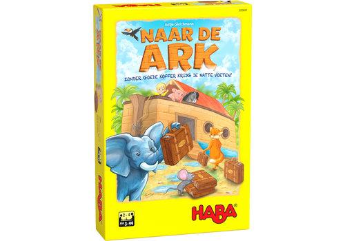 Haba Haba Memo Spel Naar De Ark