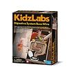 4M 4M KidzLabs Stresstester/Spijsvertering
