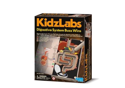 4M 4M KidzLabs Stress Tester/Digestion