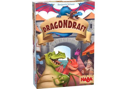 Haba Haba Strategiespel Dragondraft