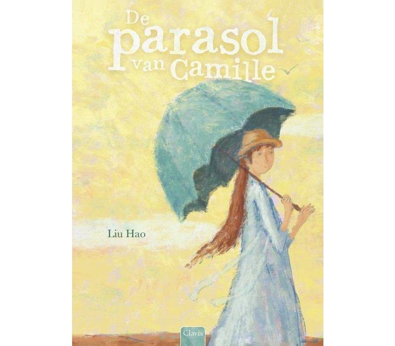 Clavis Leesboek De Parasol Van Camille
