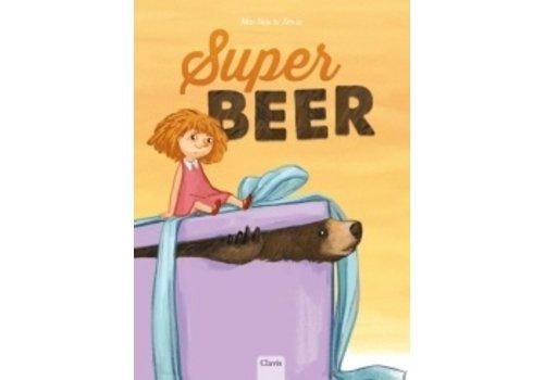 Clavis Clavis Leesboekje Super Beer