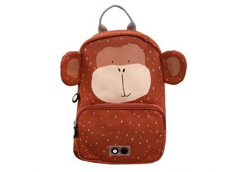 Trixie Trixie Backpack Mr. Monkey