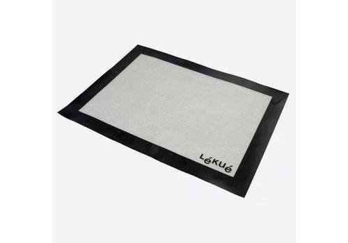 Lékué Lékué Bakmat Uit Silicone En Glasvezel 60 x 40 cm