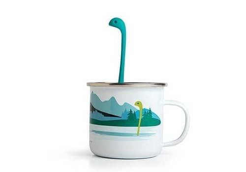 Ototo Design Ototo Design Cup of Nessie Thee Infuser en Mok