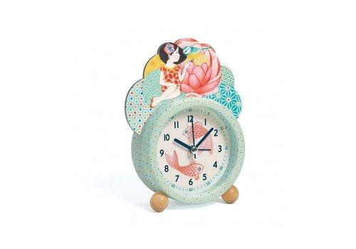 Djeco Djeco Alarm Clock Fishes