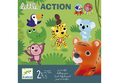 Djeco Djeco Little Action Uitdagingsspel