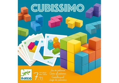 Djeco Djeco Cubissimo Puzzelspel
