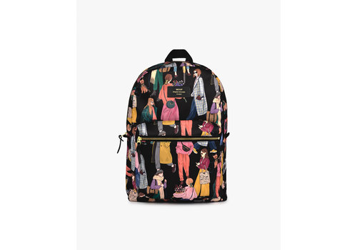 Wouf WOUF Girls Backpack