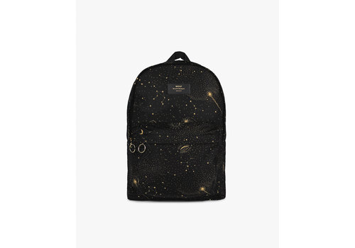 Wouf WOUF Galaxy Foldable Recycled Backpack
