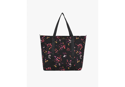 Wouf WOUF Tulips Foldable Recycled Weekend Bag