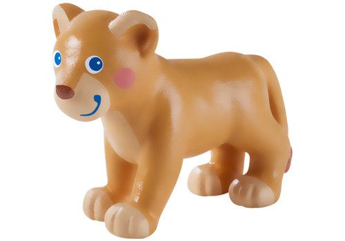 Haba Haba Little Friends baby Lion