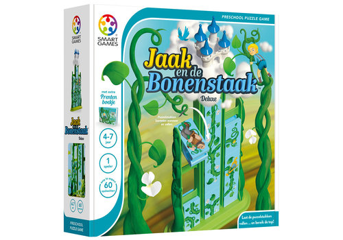 Smartgames SmartGames Jack and the Beanstalk