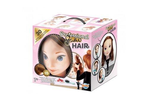 Buki Buki Professional Studio Hair