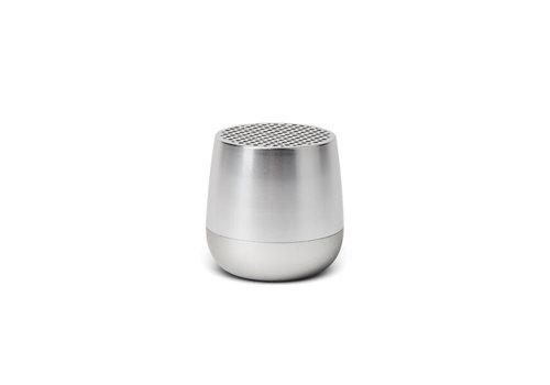 Lexon Lexon Mino+ Speaker Wireless Rechargeable Alu
