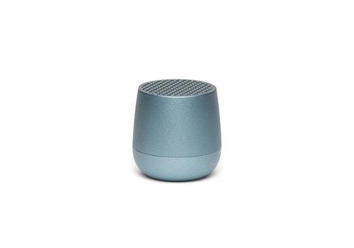 Lexon Lexon Mino+ Speaker Draadloos Oplaadbaar Licht Blauw