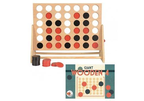 Egmont Toys Egmont Toys Giant Wooden 4
