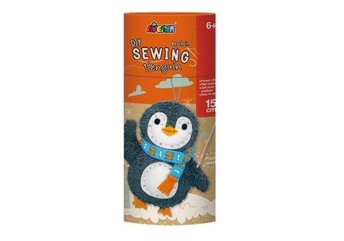 Avenir Avenir Naaiset Mijn Eerste Sleutelhanger Pinguïn