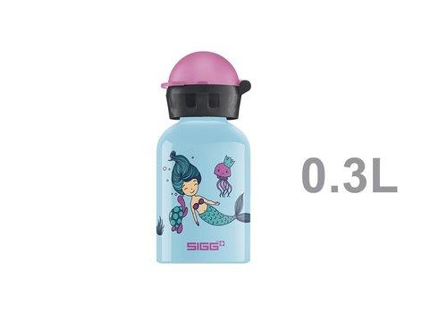 Sigg Sigg Drinking Bottle Water World 0,3L