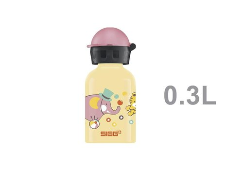 Sigg Sigg Drinking Bottle 0,3L Fantoni