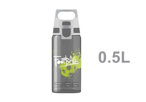 Sigg Sigg Viva Drinkfles Voetbal 0,5 L