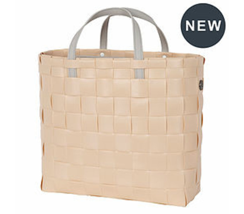 Handed By Petite Shopper Sahara Sand