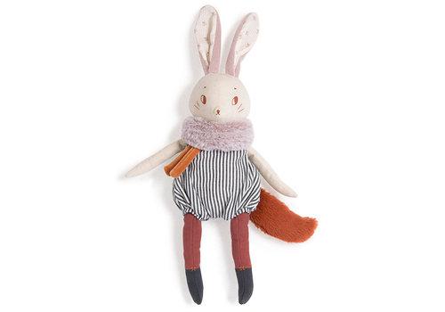 Moulin Roty Moulin Roty Rabbit Doll 'Après la Pluie'