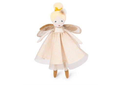 Moulin Roty Moulin Roty Little Golden Fairy Doll