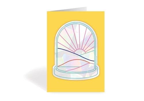 Happy Whatever Happy Whatever Happy Windows Rainbowmaker Sunshine