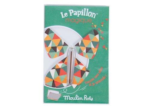 Moulin Roty Moulin Roty Magische Vlinder Kaléidoscope