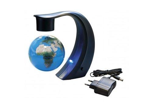 BUKI Buki Science Levitating Globe