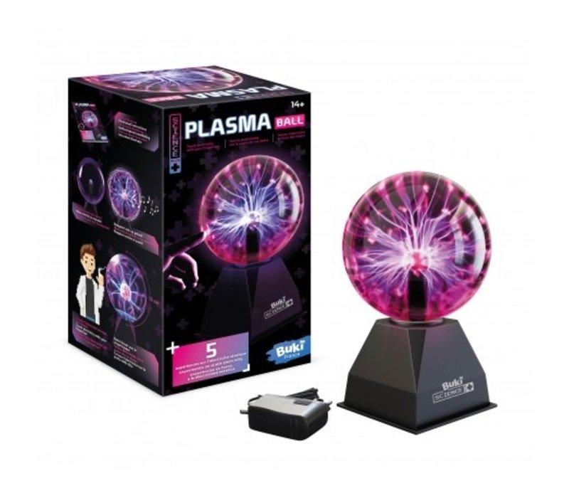 Buki Science Plasma Bal