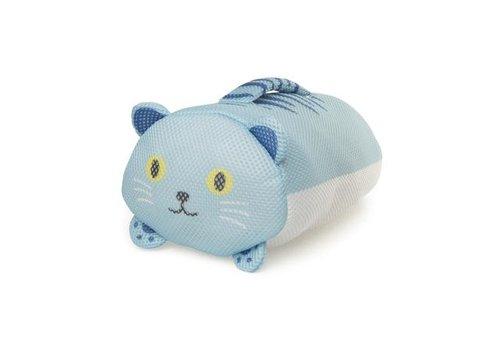 Kikkerland Kikkerland Laundry Bag Cat